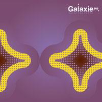 V.A. / galaxie500plum